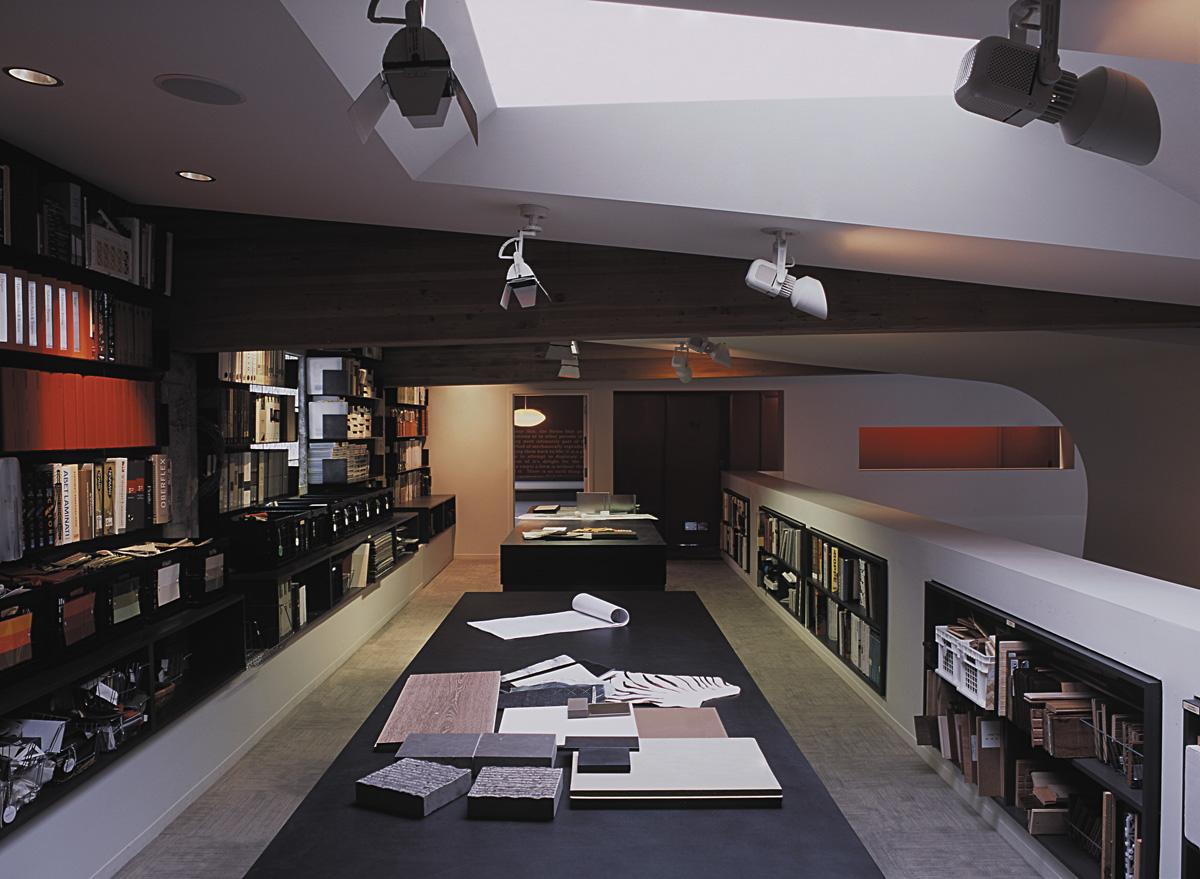 SkB studious materials library