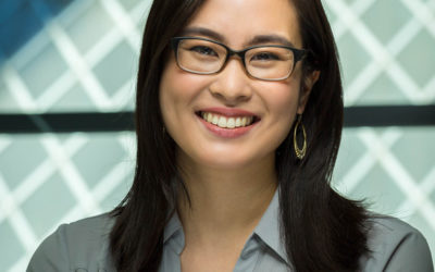 Congratulations to Tanya Trongtham on her promotion to Project Manager!