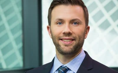 Schuchart Names CFO Christian Geismann as Newest Partner