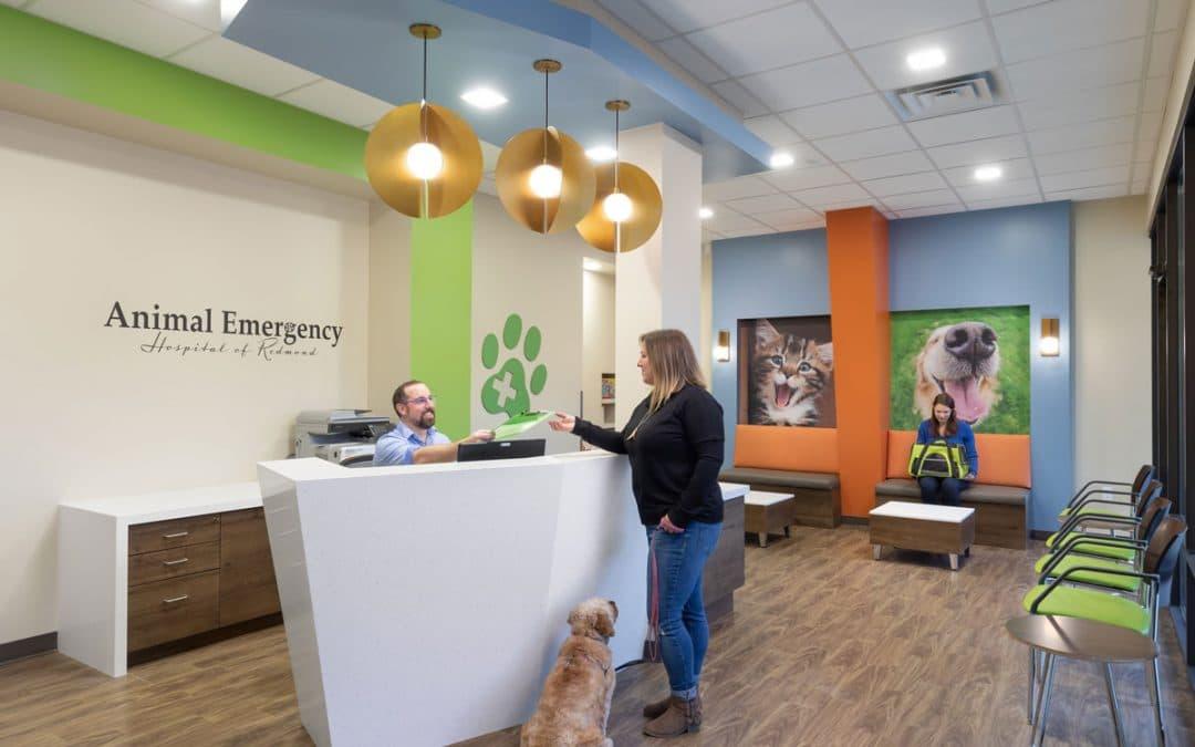 Animal Emergency Hospital of Redmond