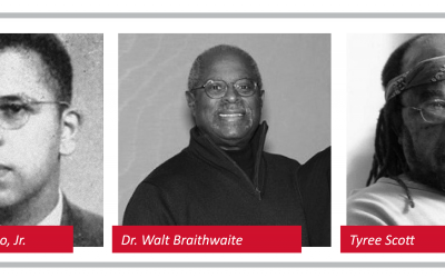 Celebrating Black History Month with A/E/C Heroes